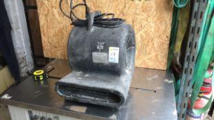 Elite Air Dryer (A708961)