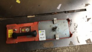 Hilti Vacuum Baseplate DO-ST-VBP 120/160