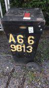 Diesel Mate (A669813)
