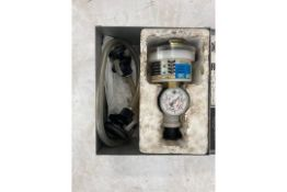 Cooling system tester