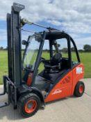Linde 2.5 Tonne Diesel Forklift
