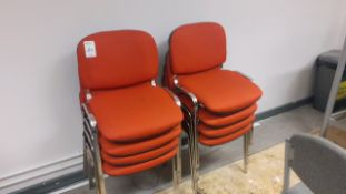 Meeting chairs
