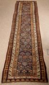 Kurdische Galerie, antik, Nordwestpersien, Mitte 2. Hälfte 19. Jhd., Azerbaidja