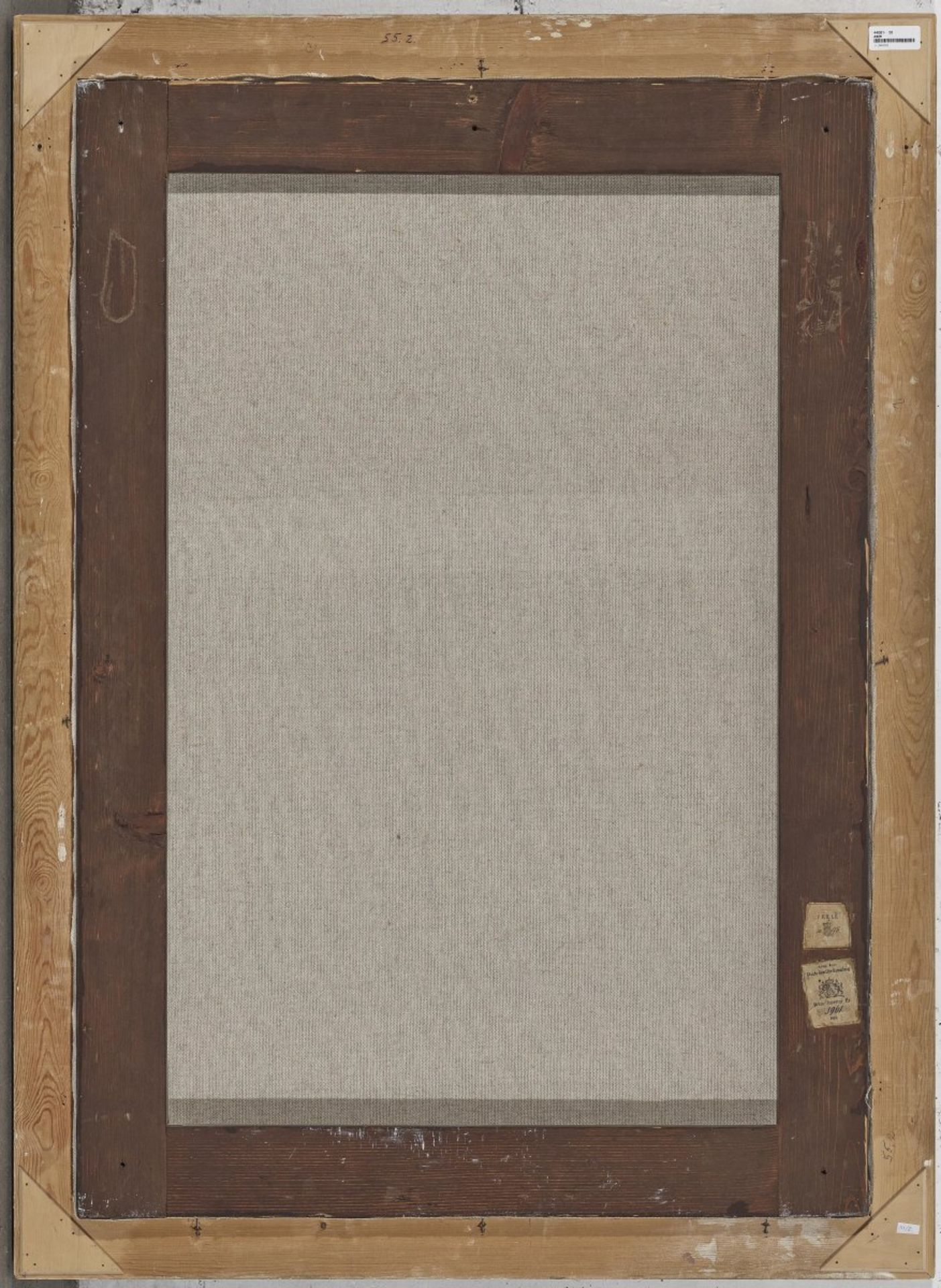 Georges Desmarées - Bild 2 aus 3