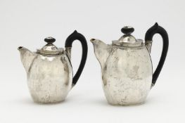Two pots