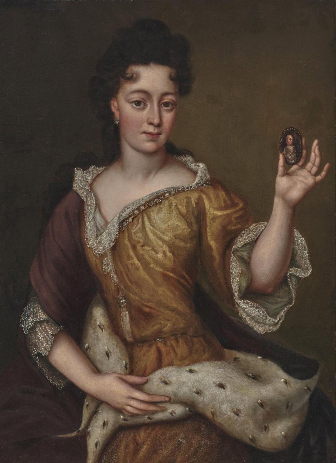 Frankreich (Martin Maingaud, 1692-1706 für Kurfürst Max Emanuel in Brüssel und München täti