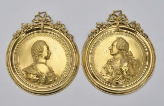 Ludwig XVI. und Marie-Antoinette