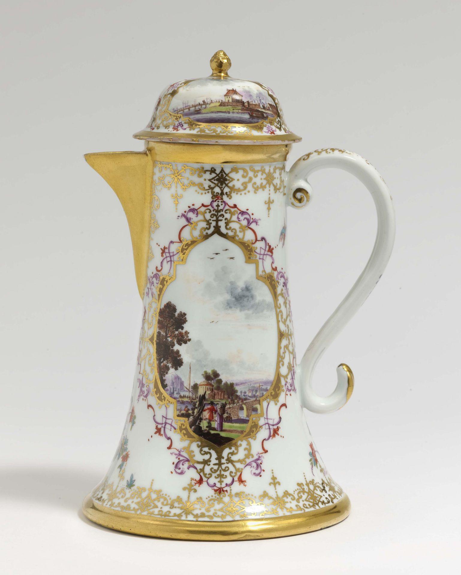 Kaffeekanne - Image 2 of 2