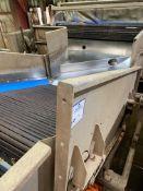 Webbed Conveyor