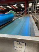 Steel Conveyor