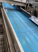 Stainless Steel Split Conveyor