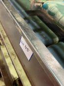 Split Stainless Steel Conveyor