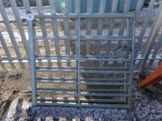 2 X 4FT YARD GATES (+ VAT)
