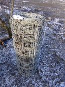 1 ROLL OF STOCK NETTING (+ VAT)