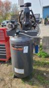 Maxus 50 Gallon Air Compressor