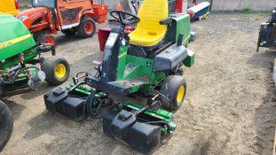 John Deere 2243 Commercial Mower