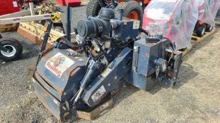 Road Hog Milling Machine