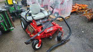 Exmark Lazer Z Zero Turn Mower