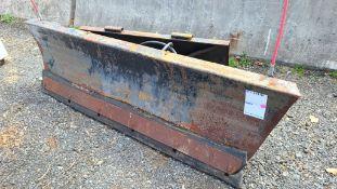 Ffc Paladin Hydraulic Angle Plow