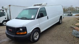 2014 Chevy Express