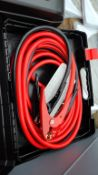25 Ft Hd 1 Gauge Booster Cables