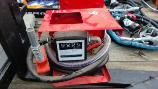 Hd Metered Diesel Pump