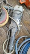 Snap On Angle Grinder