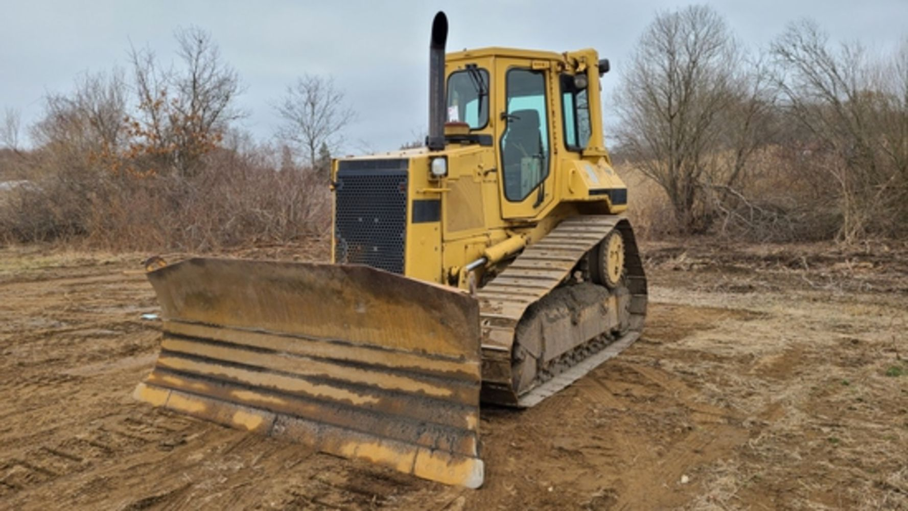 Annual Spring Truck & Equipment Auction - Day 2