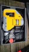 Huskie Hammer Drill