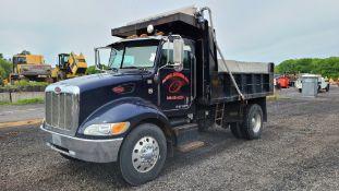 2004 Peterbilt 335 Dump Truck
