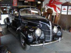 1939 Ford 4 Door