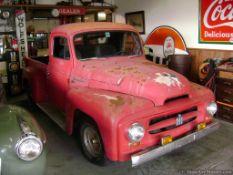 1955 International Pickup Truck