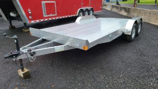2021 Rough Rider - Forest River Car Trailer