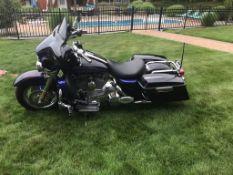 2004 Harley Davidson Cvo Street Glide