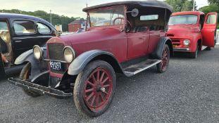 1923 Studebaker Touring