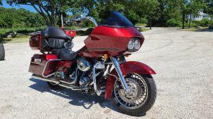 2009 Harley Davidson Road Glide