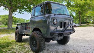 1959 Jeep FJ 170