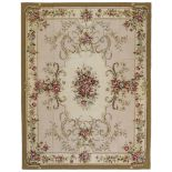 A FRENCH CARPET, EARLY 20TH CENTURY
