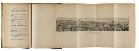 'MON VOYAGE A LA MECQUE' (MY TRIP TO MECCA), BY GERVAIS-COURTELLEMONT, 1896