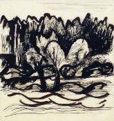Deierling, Heinrich Harry. Landschaft