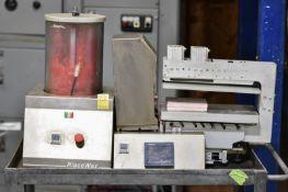 Riace Wax Molder Model #130102, 230 Volt - SUBJECT TO BULK LOT