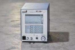 Hughes HTT 1000 Power Supply Programmable Reflow Solder Power Supply