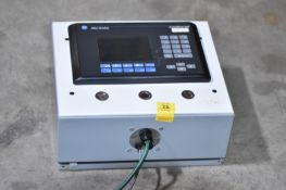 Allen-Bradley Control Panel Panelview 600