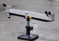 Reichert - Jung Training Microscope