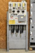 15.5 KV G & W Electric VT-376M-12 Gas Insulated Switch