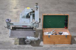 English Diaform Wheel Forming Equipment With Diamonds