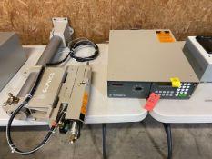Sonics FM740 Ultrasonic Welder