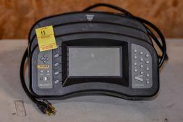 Fluke Thermistor Scanner Module 2564