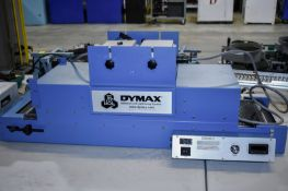 Dymax UVCS-D5 Light Curing System For Adhesives 2 Controllers And Lights