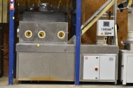 Top Cast Investment Caster & Mold Filler - SUBJECT TO BULK LOT